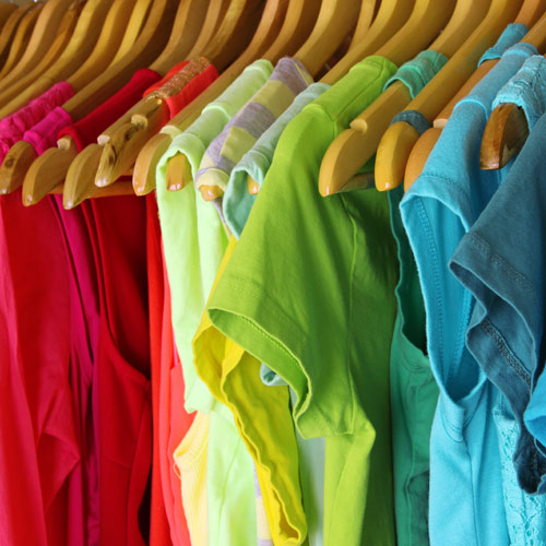 Closet Organizing Solutions