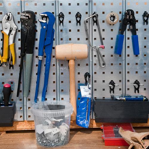 Storage Organizing Services